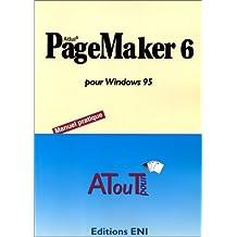 Pagemaker 6 pour Windows 95