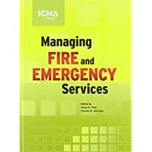 Managing Fire and Rescue Services