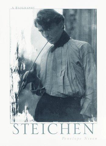 Steichen: A Biography by Clarkson Potter