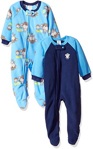 4t feet pajamas - 4