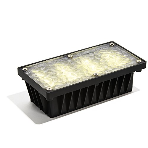 Brick Paver Lights Led - 1