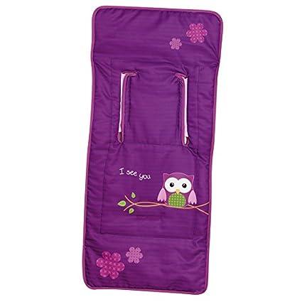 Babyline 012000526 - Colchoneta para silla de paseo, diseño ...