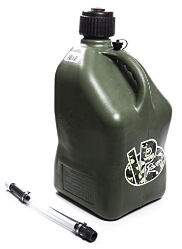 Prime Line 3846 Camo Sportsman Container with Hose [並行輸入品] B073VDLFS8