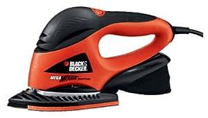 Black & Decker MS700K Mega Mouse 4-In-1 Sander/Polisher ...