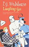 Laughing Gas, P. G. Wodehouse, 0140011722