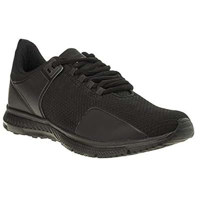 Erkek Slazenger SA28RE016-500 Spor Ayakkabı, Siyah, 40