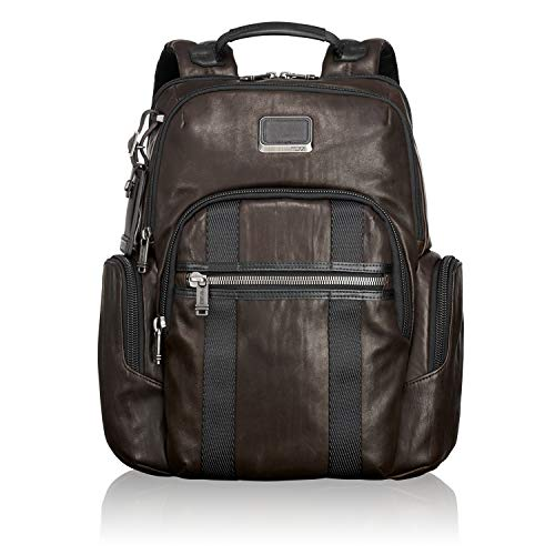 Tumi Men's Alpha Bravo
