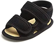 YWY Baby Boys Girls Summer Beach Breathable Athletic Sandals Soft Sole Anti-Slip Toddler First Walker Shoes