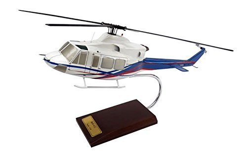 Executive Series Models BELL 412 1/30 Helicopter by Executive Series Models
