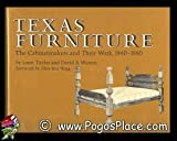 Texas Furniture, Lonn Taylor and David B. Warren, 0292738013