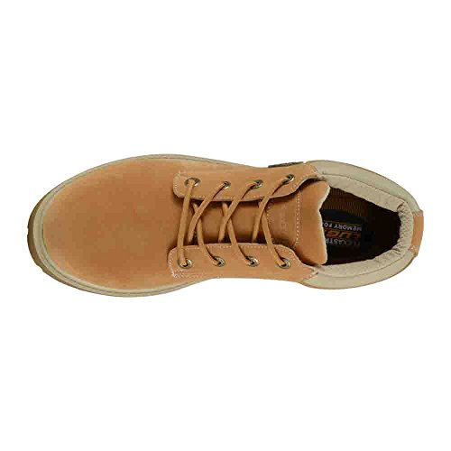 Lugz Mens Drifter Lo Lx Bag Golden Wheat / Cream / Gum