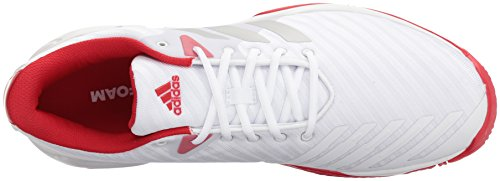 Pictures of adidas Men's Barricade Court 3 Tennis Shoe 11 M US 2
