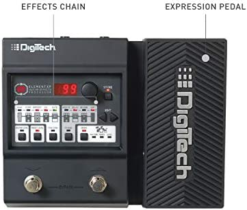 DigiTech Element XP: Amazon.es: Instrumentos musicales