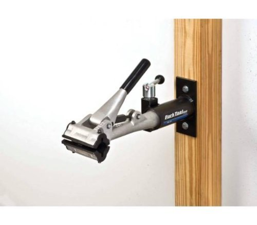 (Park Tool Wall Mount Work Stand Clamp Prs-4wm)