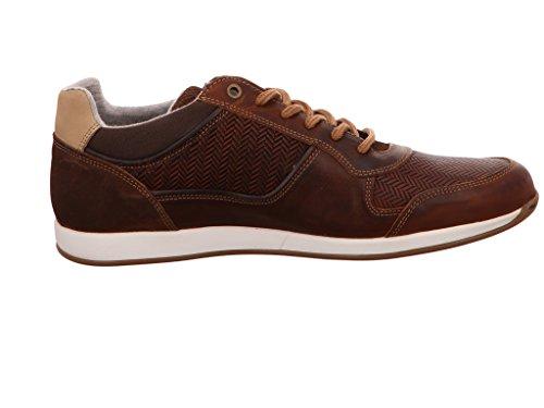 Bullboxer Men's 132-k2-6343a-esco Trail Running Shoes Brown Du2pdK