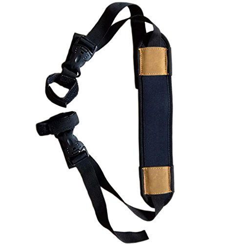 Toparchery Compound Bow Sling Bag Straps Belt Case Cover Holder Wrapper Holster Hunting Tool Backpack Bag String by Toparchery (Image #1)