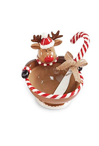 Mud Pie Reindeer Best Kitchen Pans For You Www Panspan Com