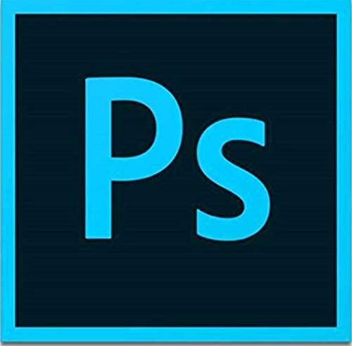 Amazon Com Adobe Photoshop Photo Image And Design Editing Software 12 Month Subscription With Auto Renewal Billed Monthly Pc Mac Software