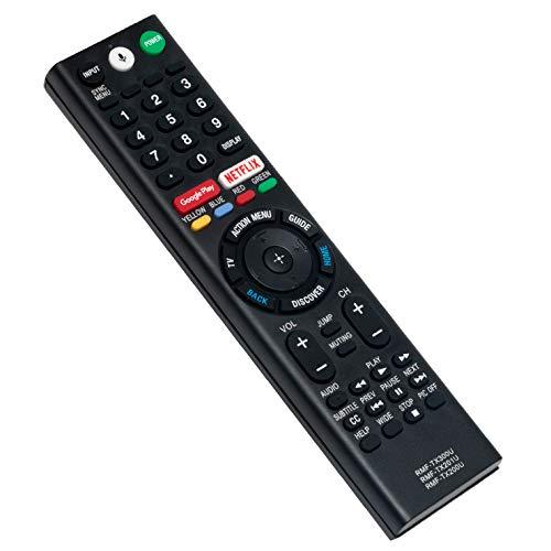 Control remoto de voz inteligente para Sony Bravia TV (KC39)