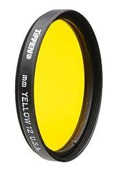 Tiffen 55mm 12 Filter (Yellow)