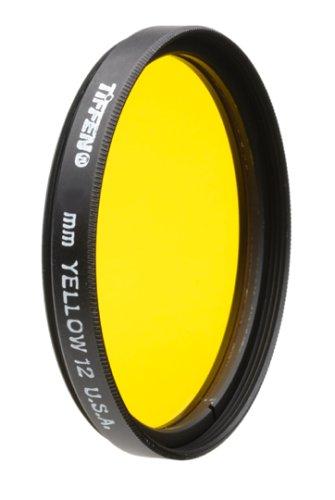 Tiffen 77mm 12 Filter (Yellow) by Tiffen