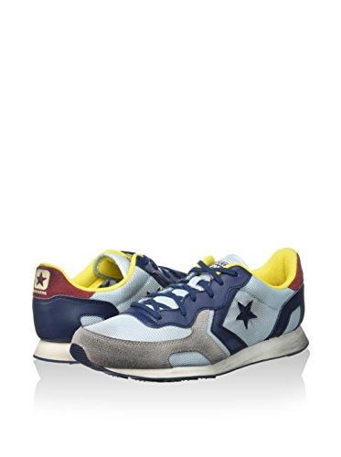Multicolore Auckland 40 EU Oxr Racer Sneaker Converse US 7 gq4SI