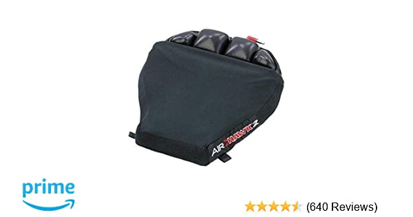 Airhawk Motorcycle Seat Cushion Cruiser Medium