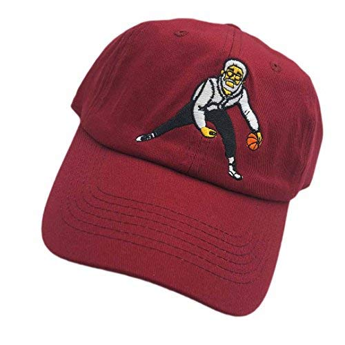 3df70c1099e Shengyuan Lin Uncle Drew Basketball Dad Hat Baseball Cap Embroidered Baseball  Cap Cotton Hats