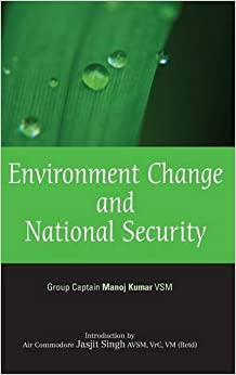 Environment Change and National Security