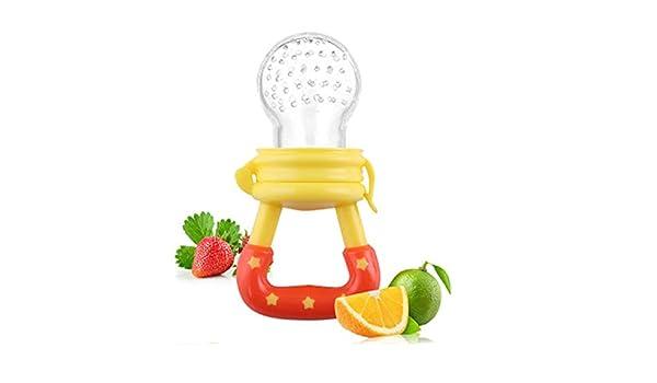 Myriad Choices - 1 Chupete con redecilla para Fruta, de ...