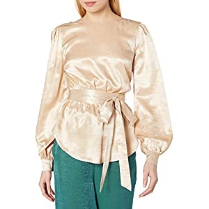 House of Harlow 1960 Women's Aluna Blouse