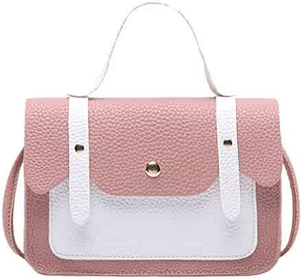 8eb64a7fa519 Shopping Last 30 days - Pinks - Satchels - Handbags & Wallets ...