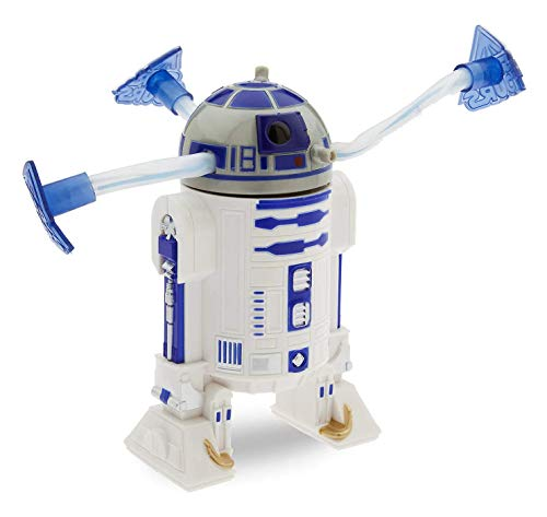 Disney Star Wars R2-D2 Sound Effect Light Chaser Parks Exclusive & Limited Availabilty ()