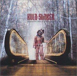 Kula Shaker Peasants Pigs Astronauts Bonus Cd Music