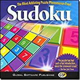 Sudoku Unlimited + Crossword Addict 2CD Set - PC