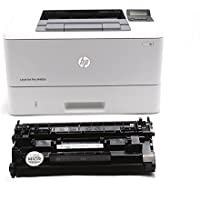 Renewable Toner M402N MICR Check Printer Package: LaserJet M402N Printer and 1 RT CF226A 26A MICR Toner Cartridge