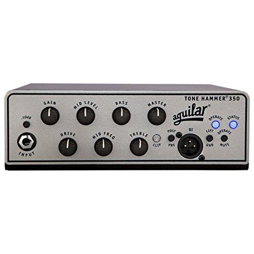 Aguilar Tone Hammer 350 Bass Amplifier Head ()