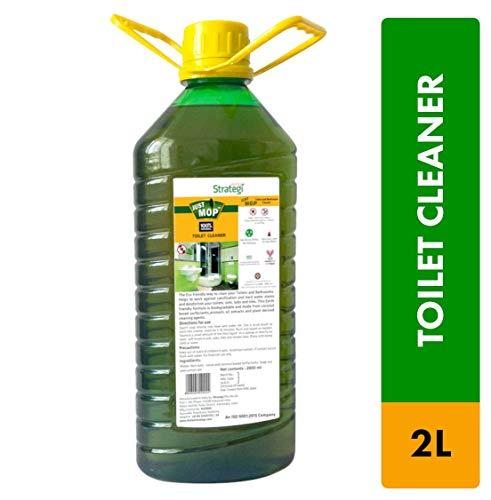 Strategi Herbal Toilet Cleaner – 2 L