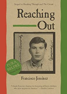 Reaching Out (Turtleback School & Library Binding Edition)