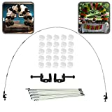 Palksky 12ft Table Balloon Arch Kit for Different