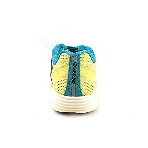 Nike Lunarlon Fitsole Voor Womes Blauw / Geel