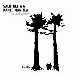 """Afficher """"The Lost album"""""""