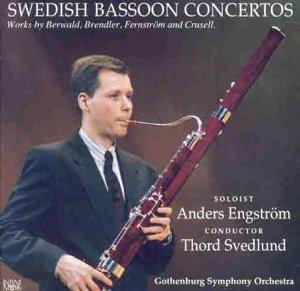 Swedish Bassoon (Swedish Bassoon)