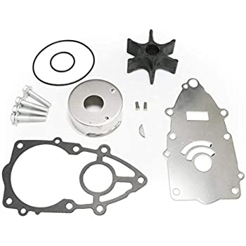WATER PUMP REPAIR KIT Sierra 18-3374