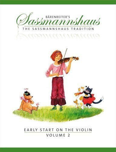sassmannshaus-kurt-early-start-on-the-violin-book-2