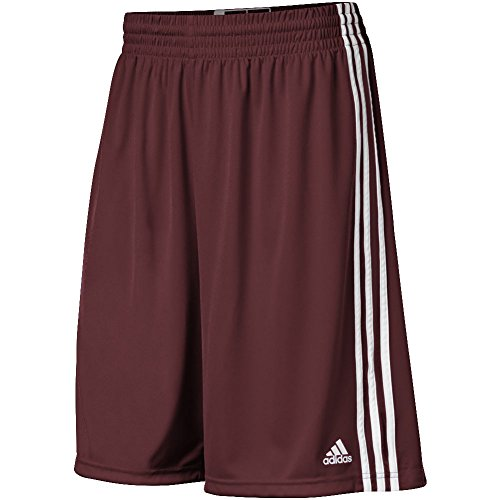 Adidas Adult Climalite Practice Shorts