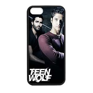 iphone 6 plus Case, [Teen Wolf-Tyler Posey] iphone 6 plus Case Custom Durable Case Cover for iphone 6 plus