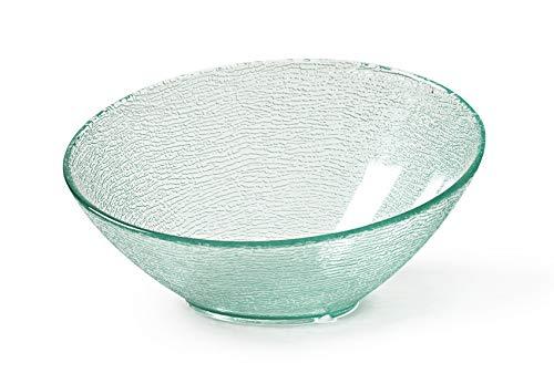 - G.E.T. Enterprises B-788-JA Jade 16 oz. Cascading Bowl