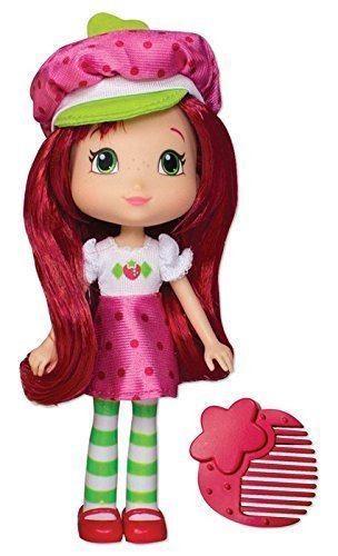 The Bridge Direct, Strawberry Shortcake, Berry Best Friends, Strawberry Short...