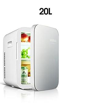20L Dual Cooling Car Kühlschrank Mini Mini Kühlschrank Kleine Home ...